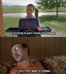 Napoleon Dynamite Quotes Best Napoleon Dynamite I Love How Kip Just Smirks After He Said That