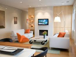 Living Room Lamps Modern Chic Living Room Lighting Decoration