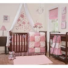 Bella 6 Piece Bed Set - Peanut Shell - Babies