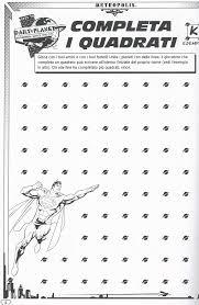 Disegni Da Colorare Supermandisegni Da Colorare Disegno