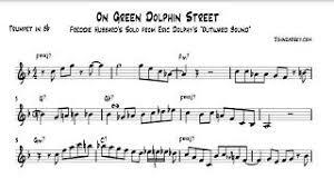 Green Dolphin Street Chart Playtube Pk Ultimate Video Sharing Website