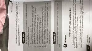 Buku pegangan guru bahasa indonesia smp kelas 7 kurikulum 2013 edisi revisi 2014. Kunci Jawaban Bahasa Sunda Untuk Kelas 7 Smp Negri Jawaban Soal