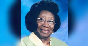 Ms. Dora Mae Laster Obituary - Visitation & Funeral Information
