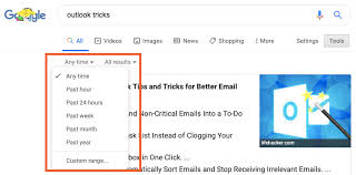 Use These 33 Google Search Tricks To Find Exactly What You