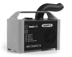 W68480 Aircomatic III