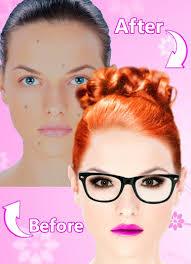 face makeup makeover editor apk screenshot