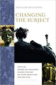 Amazon.co.jp: Changing the Subject: How the Women of Columbia ...