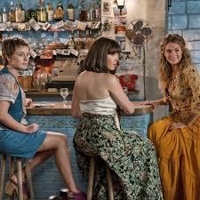 Mamma Mia 3: Es gibt Hoffnung auf eine Fortsetzung zu Teil 2 - Kino –  futurezone.de
