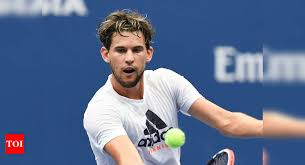 Dominic thiemdominic thiem the breakthrough victorythe breakthrough victory. Dominic Thiem Confident Of Turning Things Around For Us Open Tennis News Times Of India
