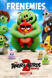 The Angry Birds Movie 2 | Transcripts Wiki