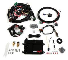 holley efi 550 601 hp efi ecu harness kits holley performance 550 601 hp efi ecu harness kits image