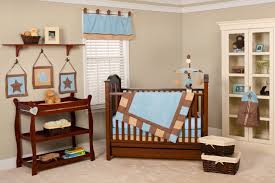 baby furniture ideas. Brown Baby Room Design Ideas With Wooden Furniture L