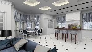 residential design private villa