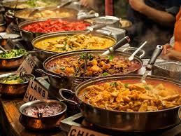 Bildergebnis für street food festival deutschland