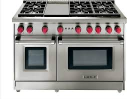 main feature 6 burner gas range t62
