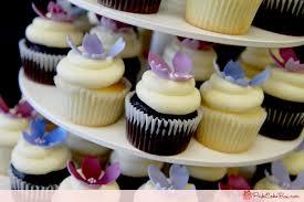 Wedding Shower Cupcake Stand
