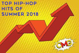 Hip Hop Charts 2018 Top Hip Hop Hits Of Summer 2018 Omg Inc