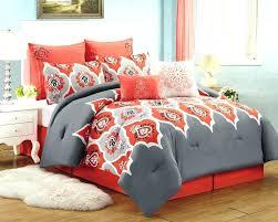 purple bedding sets teal and orange bedding purple comforter teal and orange comforter set light blue