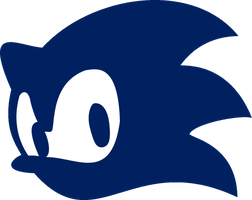 Image - Old sonic logo by jmk prime-dajcop7.png | Heroes unite Wikia ...