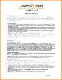 Respiratory Therapist Student Resume 8 Physical Therapy Student Resume Wsl Loyd