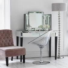 Mirrored Bedroom Suite Bedroom Vanity Mirror With Lights