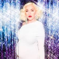 Celebrity | katy perry revealed the punny nickname she gave her daughter inside of her belly and dishes on becoming a mom. Katy Perry S Baby Bump Sparks Reaction From Fans In Latest Photo Hello