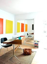 century office. Mid Century Modern Office Furniture Desk Area Rug . A