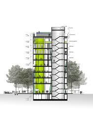 Medical Library Oasis by HPP Architets + Volker Weuthen   KARMATRENDZ