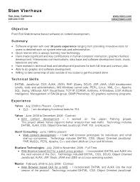 Microsoft Resume Templates 2007 Directory Resume