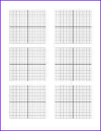 Graph Paper With Numbers On X And Y Axis Under Fontanacountryinn Com
