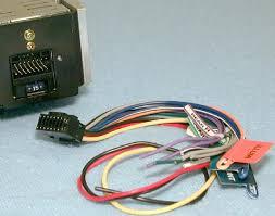 subaru svx receiver and speaker installation receiver wiring harness