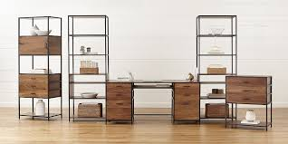 elegant home office modular. Modular Office Furniture Crate And Barrel Elegant Home E