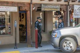 feds probe taos plaza gallery
