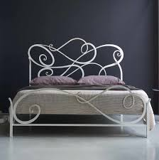 iron bedroom furniture. Luxury Contemporary Wrought Iron Bed Made In Italy By Cosatto Letti Bedroom Furniture