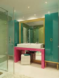 Gallery Of Remarkable Colorful Bathroom Designs For Your Colorful Bathroom