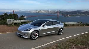 new tesla car release dateTesla Model 3 UK release date price specs Elon Musk says new EV