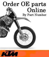 2018 ktm parts fiche. delighful ktm new feature online parts finder in 2018 ktm parts fiche