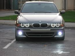 2001 Bmw M5 (e39) – pictures, information and specs - Auto ...