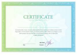 Award Paper Template Delectable Certificate Template Diplomas Currency Award Background Gift