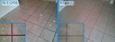 muriatic acid to clean grout. Simple Clean Grout Brothers  Tile U0026 Cleaning BeforeAfter5 And Muriatic Acid To Clean C