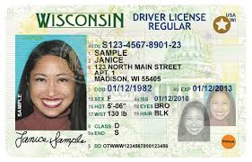 Real With Licenses Federal Madison That Extra Can Id News Meet Drivers Get com Local Act Documents