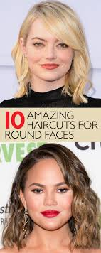 Hairstyle For Oval Face Shape the most flattering haircuts for oval face shapes instyle 8944 by stevesalt.us