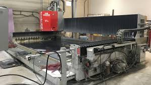 fabricated cnc cutting