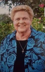 Priscilla Henry Obituary