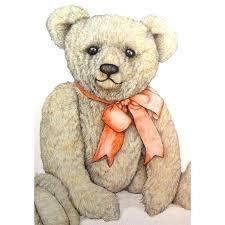 Greeting Cards Teddy Bear Cards Bear Essentials Cards