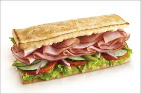 subway exchanges its wraps for flatbread offerings