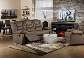 Leons Furniture Kitchener Living Room Furniture The Anton Collection Anton Reclining Sofa