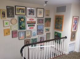 family photo wall ideas 4