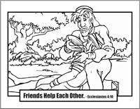 Good Samaritan Bible Coloring Pages Lovely 99 Best Good Samaritan