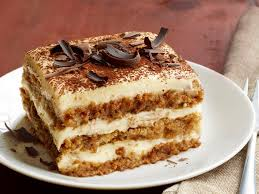 Classic Italian Desserts Recipes Dinners And Easy Meal Ideas